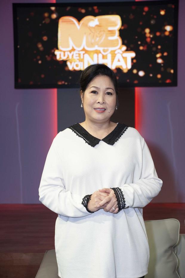 Trước khi bị anti fan đòi cấm sóng, NS Hồng Vân đã tham gia gameshow truyền hình nào? - Ảnh 8.