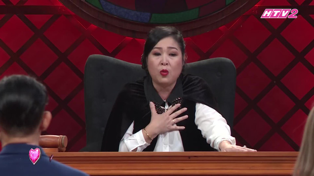 Trước khi bị anti fan đòi cấm sóng, NS Hồng Vân đã tham gia gameshow truyền hình nào? - Ảnh 9.
