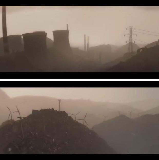 10 cảnh phim tưởng quá bình thường ở các bom tấn huyền thoại, zoom lên lại phát hiện sự thật sao mà điếng người! - Ảnh 4.