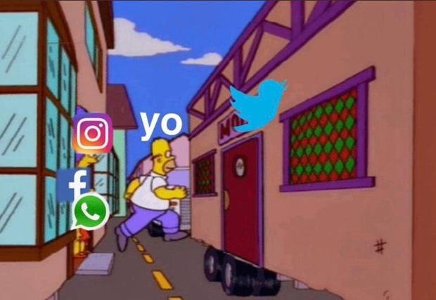 Đêm nay, Twitter soán ngôi Facebook trở thành ông vua mạng xã hội kèm kho ảnh đá xoáy khổng lồ - Ảnh 11.