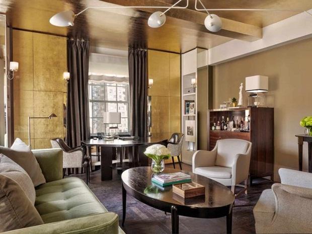 Bên trong cung điện của những bí mật ở New York, nơi công nương Diana từng chạm mặt Steve Jobs - Ảnh 4.