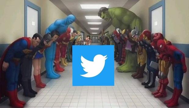 Đêm nay, Twitter soán ngôi Facebook trở thành ông vua mạng xã hội kèm kho ảnh đá xoáy khổng lồ - Ảnh 5.