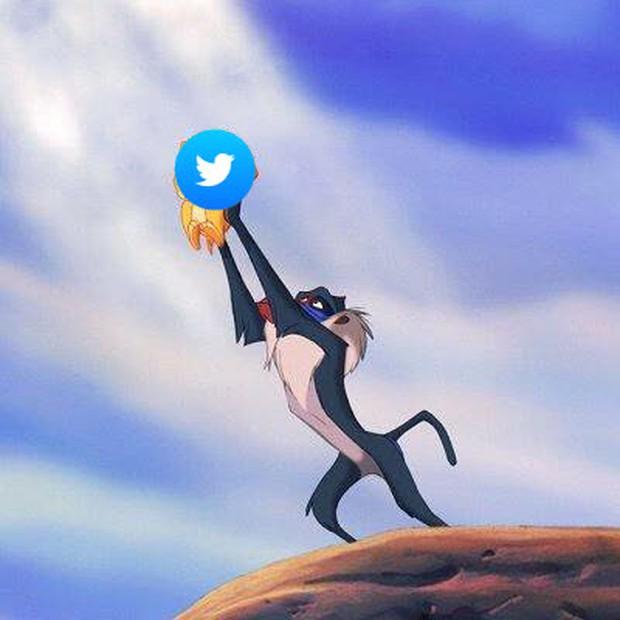 Đêm nay, Twitter soán ngôi Facebook trở thành ông vua mạng xã hội kèm kho ảnh đá xoáy khổng lồ - Ảnh 9.