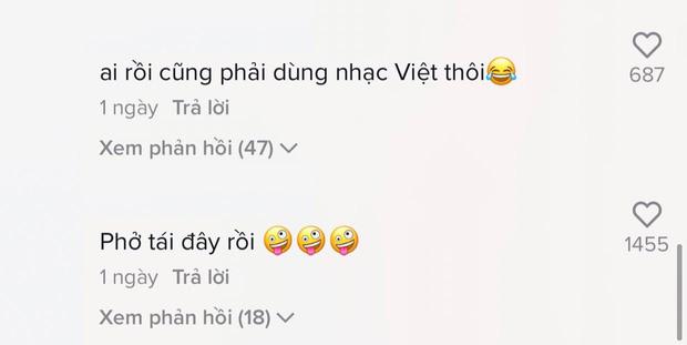 Vnet ngỡ ngàng khi xem TikToker người Lebanon nấu phở, còn dùng bài hát trendy của Việt Nam làm nhạc nền rất có tâm - Ảnh 8.