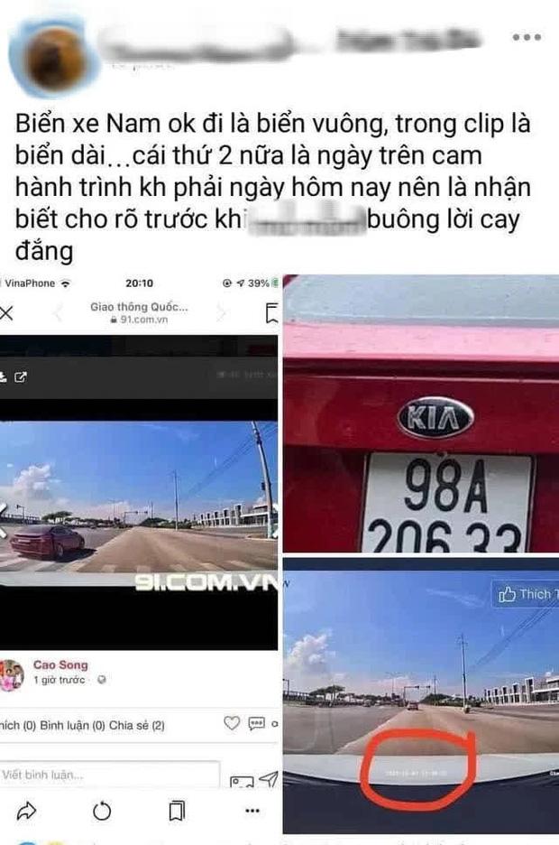 Thực hư đoạn clip nghi là xe ô tô của nhóm YouTuber nổi tiếng lao như tên bắn trước khi gặp tai nạn thảm khốc - Ảnh 3.