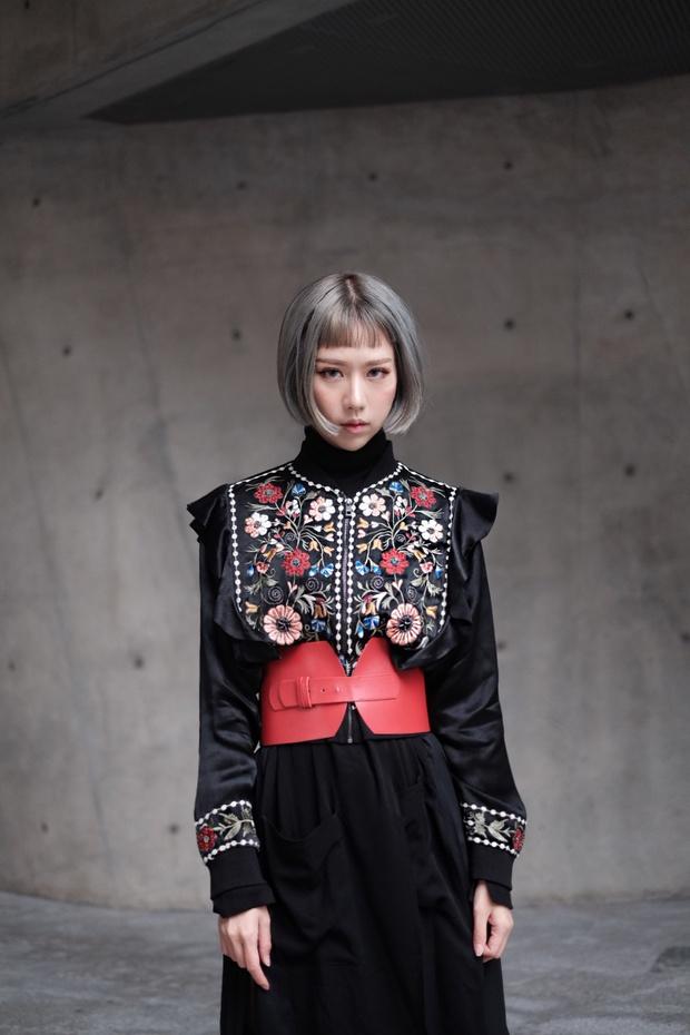 Sao Việt đã từng tỏa sáng thế nào ở Seoul Fashion Week các năm? - Ảnh 6.