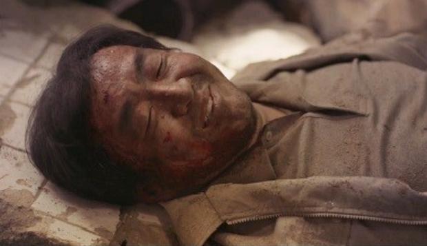 Nam diễn viên Hậu Duệ Mặt Trời qua đời vì ung thư đại trực tràng - Ảnh 4.