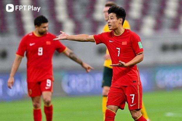 HLV Park Hang Seo phá lệ, tuyển Việt Nam chơi tấn công trước Trung Quốc - Ảnh 5.