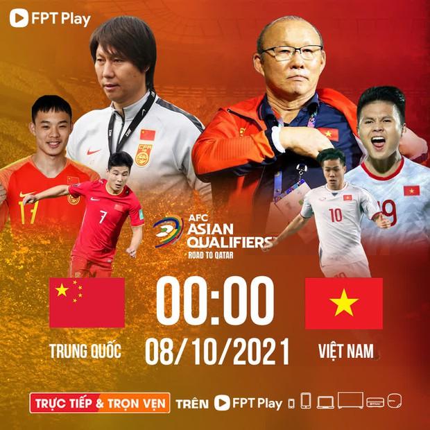 HLV Park Hang Seo phá lệ, tuyển Việt Nam chơi tấn công trước Trung Quốc - Ảnh 6.