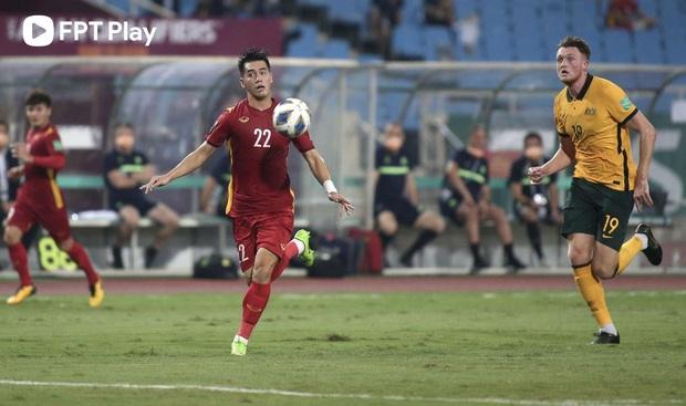 HLV Park Hang Seo phá lệ, tuyển Việt Nam chơi tấn công trước Trung Quốc - Ảnh 3.