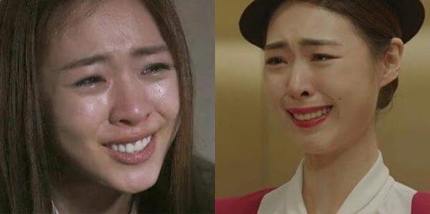 Cười ngất với những màn diễn xuất giả trân của sao Hàn: Lee Dong Wook lố hết hồn, trùm cuối là thảm họa luôn - Ảnh 6.