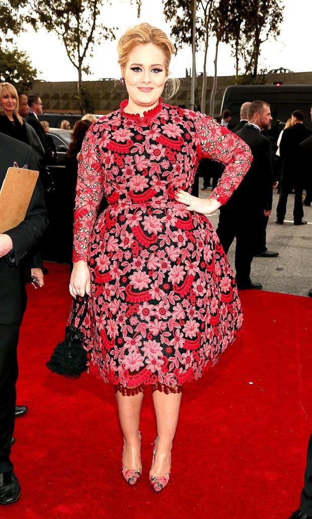 Adele sau 6 năm ở ẩn: Chấn động thế giới với màn giảm 45kg hậu ly hôn, vừa lột xác là có luôn bạn trai máu mặt giới thể thao - Ảnh 9.