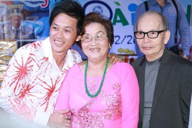 Tin buồn: Bố nghệ sĩ Hoài Linh qua đời tại Mỹ - Ảnh 8.