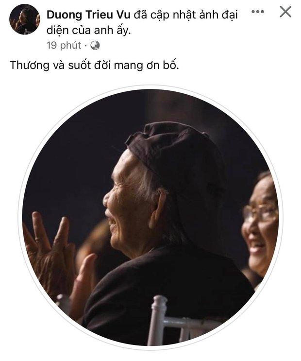 Tin buồn: Bố nghệ sĩ Hoài Linh qua đời tại Mỹ - Ảnh 3.