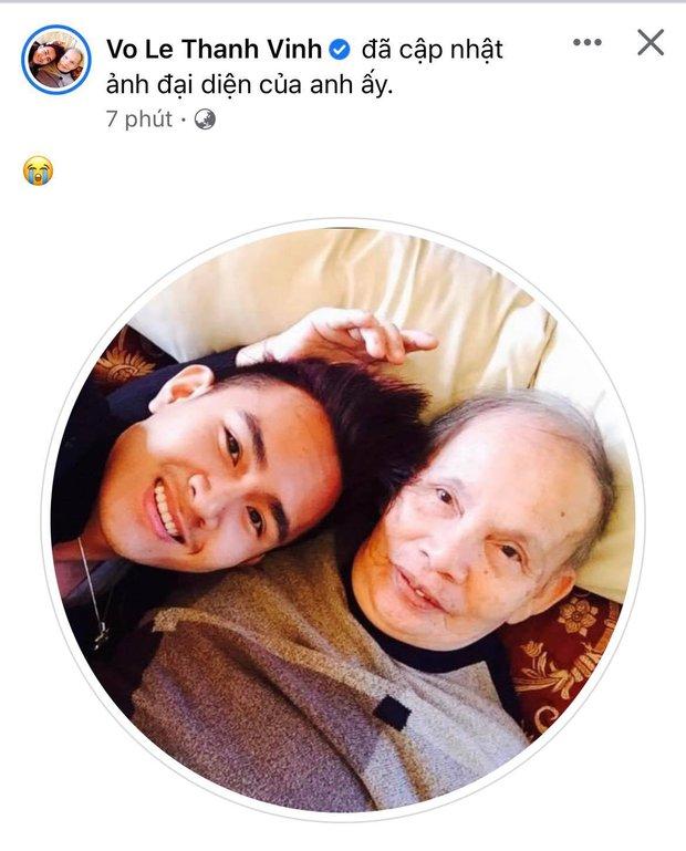 Tin buồn: Bố nghệ sĩ Hoài Linh qua đời tại Mỹ - Ảnh 5.