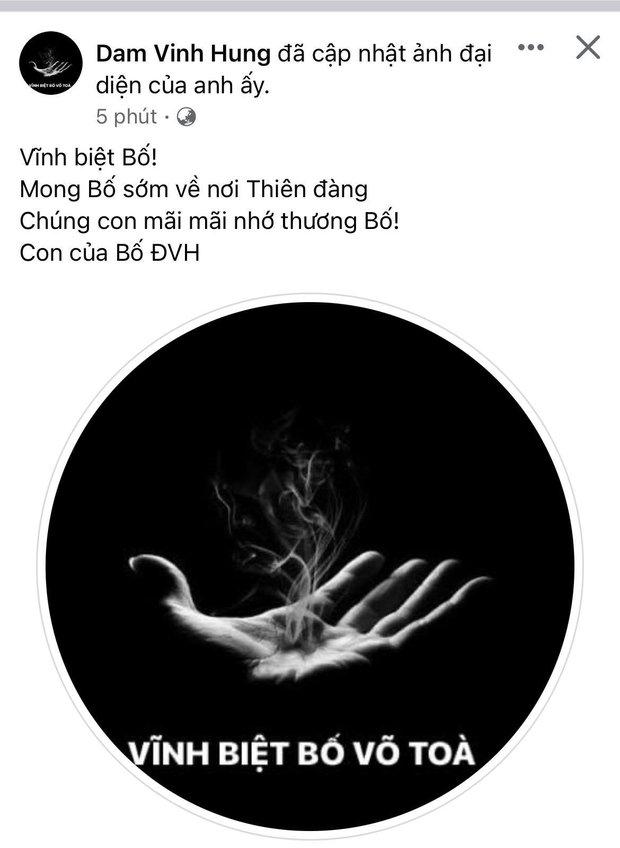 Tin buồn: Bố nghệ sĩ Hoài Linh qua đời tại Mỹ - Ảnh 4.