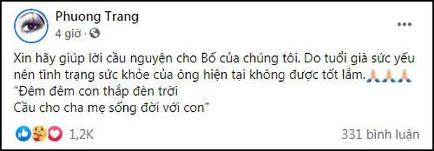 Tin buồn: Bố nghệ sĩ Hoài Linh qua đời tại Mỹ - Ảnh 6.