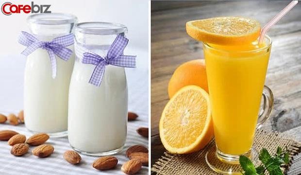 Thói quen uống sữa sai lầm, số 3, 5 đặc biệt tai hại nhưng rất nhiều trẻ em phạm phải: Nhẹ gây ngộ độc, nặng gây tăng trưởng chậm! - Ảnh 1.