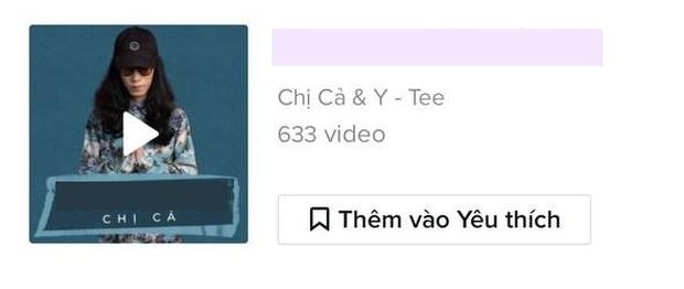 TikTok Việt Nam lên tiếng về trào lưu gắn với ca khúc cổ suý chuyện loạn luân của rapper Chị Cả, hashtag liên quan cũng bị gỡ bỏ! - Ảnh 3.