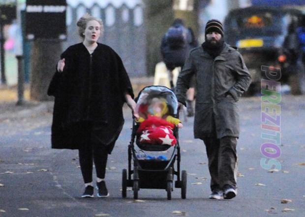 Adele sau 6 năm ở ẩn: Chấn động thế giới với màn giảm 45kg hậu ly hôn, vừa lột xác là có luôn bạn trai máu mặt giới thể thao - Ảnh 4.