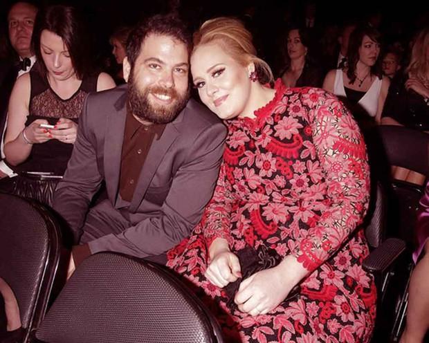 Adele sau 6 năm ở ẩn: Chấn động thế giới với màn giảm 45kg hậu ly hôn, vừa lột xác là có luôn bạn trai máu mặt giới thể thao - Ảnh 6.