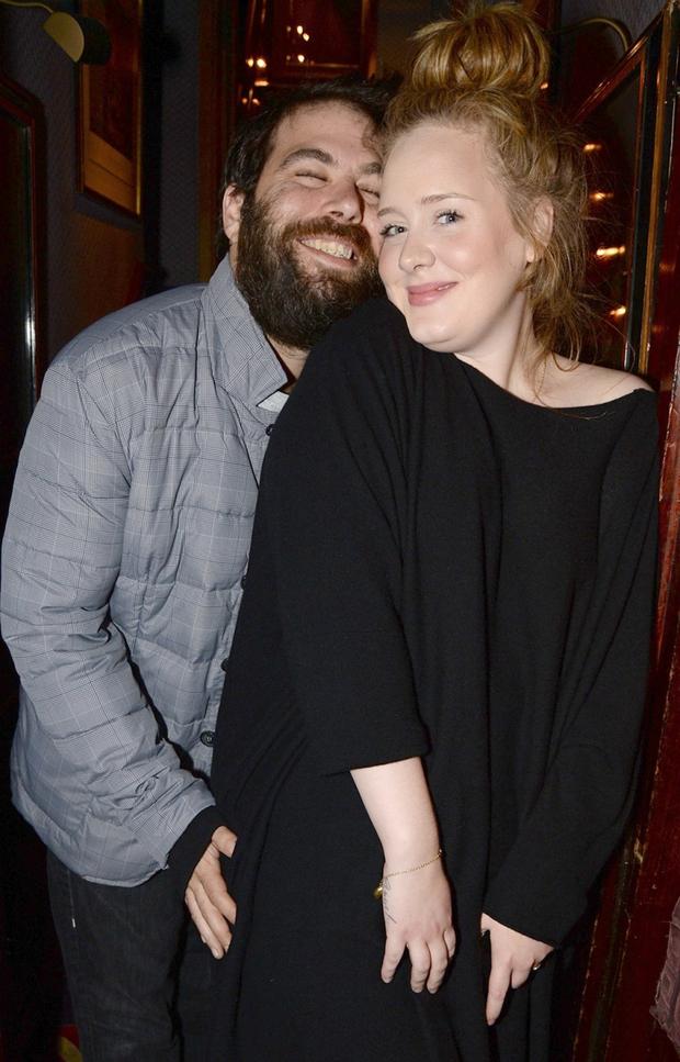Adele sau 6 năm ở ẩn: Chấn động thế giới với màn giảm 45kg hậu ly hôn, vừa lột xác là có luôn bạn trai máu mặt giới thể thao - Ảnh 7.