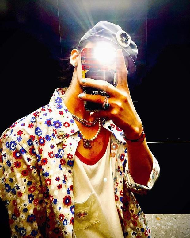Alo G-Dragon, chờ gần 1 năm kể từ thông báo comeback solo để rồi nhận lại những ánh đèn flash này thôi sao? - Ảnh 3.