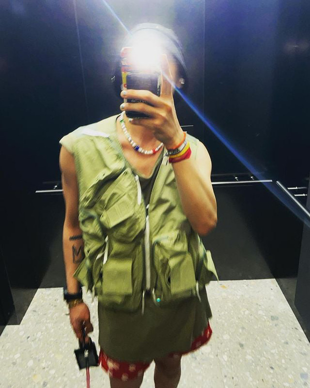 Alo G-Dragon, chờ gần 1 năm kể từ thông báo comeback solo để rồi nhận lại những ánh đèn flash này thôi sao? - Ảnh 4.