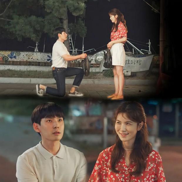 5 cặp đôi cưng muốn xỉu của Hometown Cha-Cha-Cha: Kim Seon Ho - Shin Min Ah chưa bằng trùm cuối - Ảnh 3.