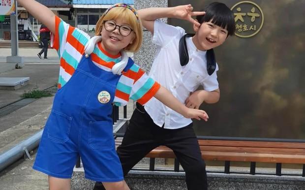5 cặp đôi cưng muốn xỉu của Hometown Cha-Cha-Cha: Kim Seon Ho - Shin Min Ah chưa bằng trùm cuối - Ảnh 6.
