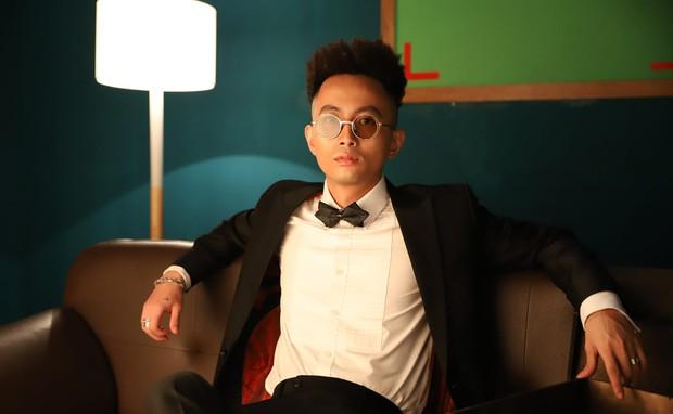 Loạt rapper sau khi bị chỉ trích: Rhymastic giải thích và xin rút kinh nghiệm, Bình Gold nhận sai, nhóm rapper đến Chùa sám hối - Ảnh 5.