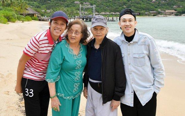 Điều xúc động ít biết về bố mẹ ruột của NS Hoài Linh: Từng phải ở chuồng heo, trong suốt hơn 50 năm chưa hề cãi nhau - Ảnh 10.