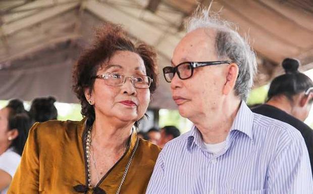 Điều xúc động ít biết về bố mẹ ruột của NS Hoài Linh: Từng phải ở chuồng heo, trong suốt hơn 50 năm chưa hề cãi nhau - Ảnh 5.