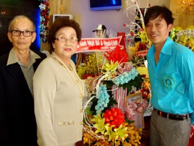 Điều xúc động ít biết về bố mẹ ruột của NS Hoài Linh: Từng phải ở chuồng heo, trong suốt hơn 50 năm chưa hề cãi nhau - Ảnh 7.