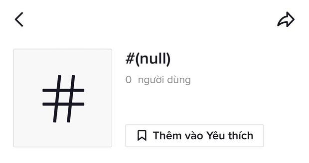 TikTok Việt Nam lên tiếng về trào lưu gắn với ca khúc cổ suý chuyện loạn luân của rapper Chị Cả, hashtag liên quan cũng bị gỡ bỏ! - Ảnh 8.