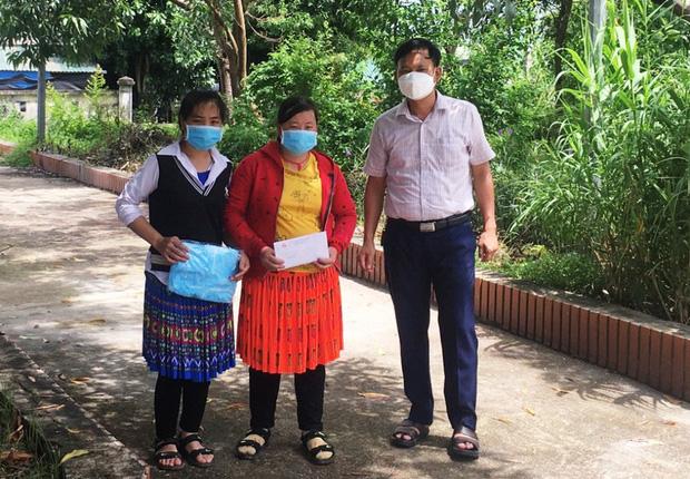Gặp tai nạn khi chạy xe máy từ miền Nam về quê Sơn La tránh dịch, chồng tử vong, vợ bị thương nặng - Ảnh 2.