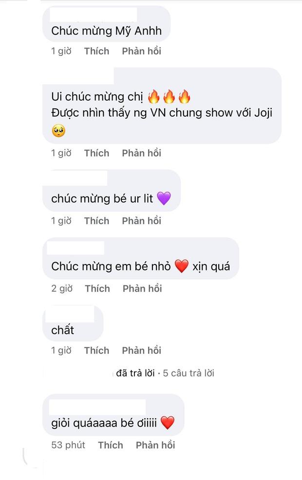 Phản ứng khi Chi Pu và Mỹ Anh cùng được mời diễn show Mỹ: Người được khen không tiếc lời, người làm netizen lo lắng mong hát nhép - Ảnh 4.