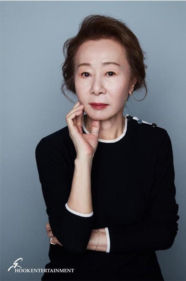 Ngỡ ngàng nhan sắc bà ngoại quốc dân màn ảnh Hàn thuở mới vào nghề: Visual đỉnh cao đúng gu thời đó, bảo sao nhận toàn vai xịn - Ảnh 2.