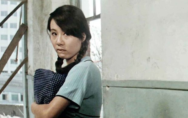 Ngỡ ngàng nhan sắc bà ngoại quốc dân màn ảnh Hàn thuở mới vào nghề: Visual đỉnh cao đúng gu thời đó, bảo sao nhận toàn vai xịn - Ảnh 4.