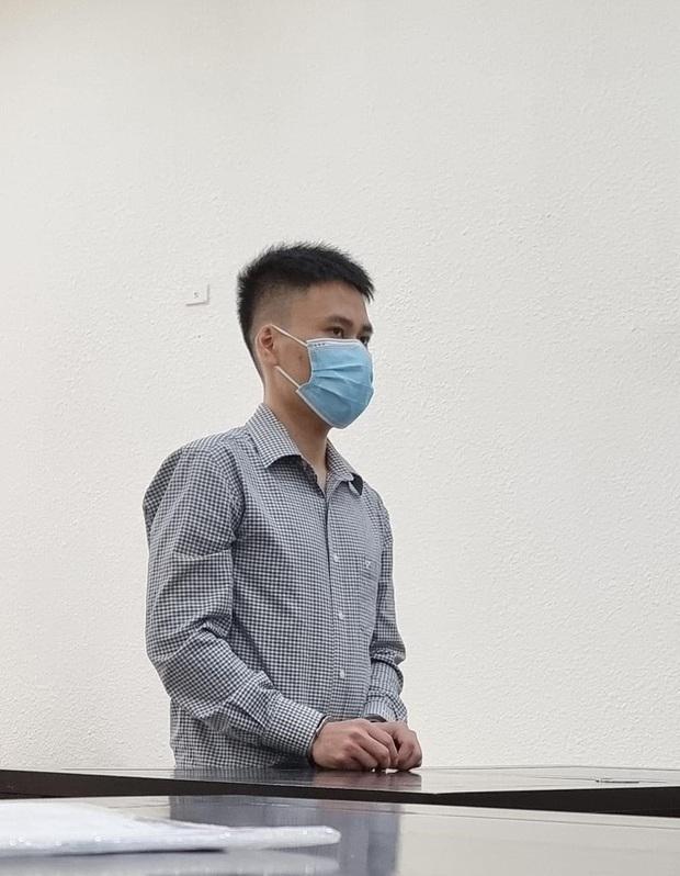 Hà Nội: Sát hại người tình bằng 22 nhát dao, tài xế taxi khai... vì quá yêu lĩnh án tử hình - Ảnh 1.