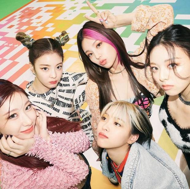 Knet phán ITZY chắc suất girlgroup thất bại nhất của JYP, còn dọn sẵn kịch bản tan rã nhưng ai là thành viên gây tiếc nuối nhất? - Ảnh 16.