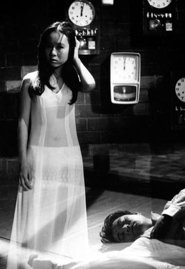 Ngỡ ngàng nhan sắc bà ngoại quốc dân màn ảnh Hàn thuở mới vào nghề: Visual đỉnh cao đúng gu thời đó, bảo sao nhận toàn vai xịn - Ảnh 9.
