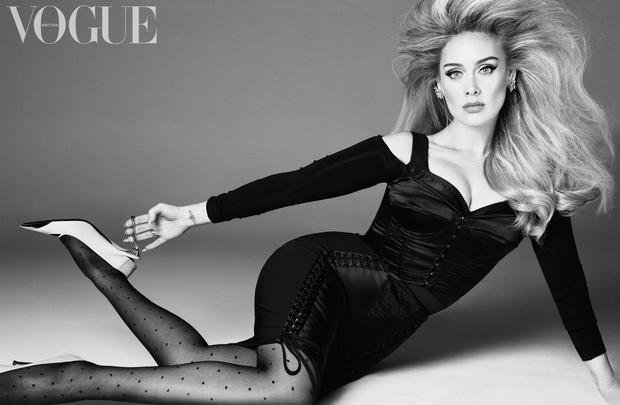 Vì sao chưa ra mắt mà album của Adele đã được dự đoán giật hết Grammy 2022, sức công phá đến Taylor Swift cũng phải tránh né? - Ảnh 17.