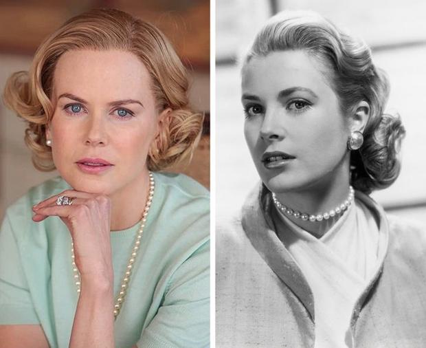 Ngất ngây 12 lần nhân vật Hoàng gia lên phim y hệt nguyên mẫu: Tạo hình Công nương Diana có đỉnh hơn Nữ hoàng Anh? - Ảnh 6.