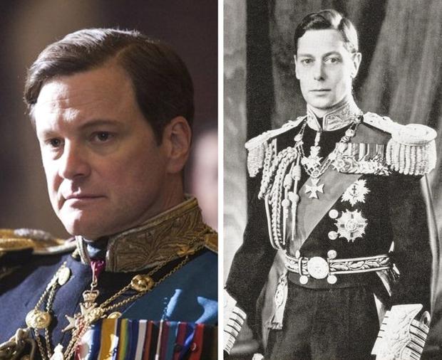 Ngất ngây 12 lần nhân vật Hoàng gia lên phim y hệt nguyên mẫu: Tạo hình Công nương Diana có đỉnh hơn Nữ hoàng Anh? - Ảnh 1.