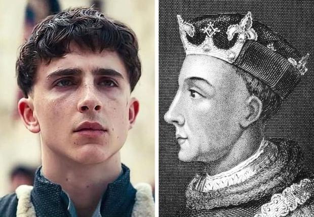 Ngất ngây 12 lần nhân vật Hoàng gia lên phim y hệt nguyên mẫu: Tạo hình Công nương Diana có đỉnh hơn Nữ hoàng Anh? - Ảnh 7.