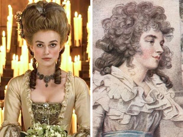 Ngất ngây 12 lần nhân vật Hoàng gia lên phim y hệt nguyên mẫu: Tạo hình Công nương Diana có đỉnh hơn Nữ hoàng Anh? - Ảnh 5.