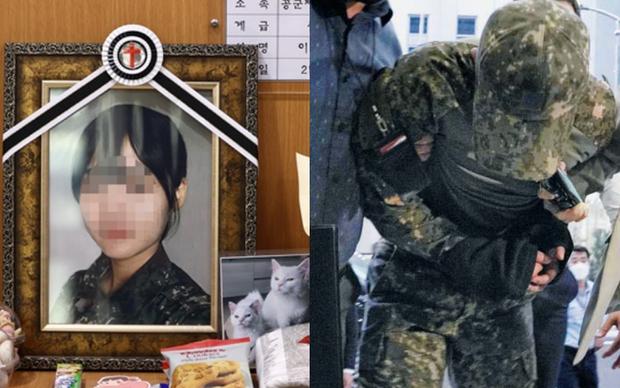 Vụ nữ trung sĩ Hàn Quốc tự tử vì bị đồng đội cưỡng hiếp: Công bố kết quả điều tra chính thức, sốc trước con số sĩ quan bị buộc tội - Ảnh 2.