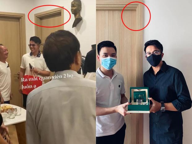 Matt Liu khoe tậu đồng hồ tiền tỷ, ai dè lộ hint đang sống cùng nhà bố mẹ Hương Giang ở Hà Nội? - Ảnh 2.