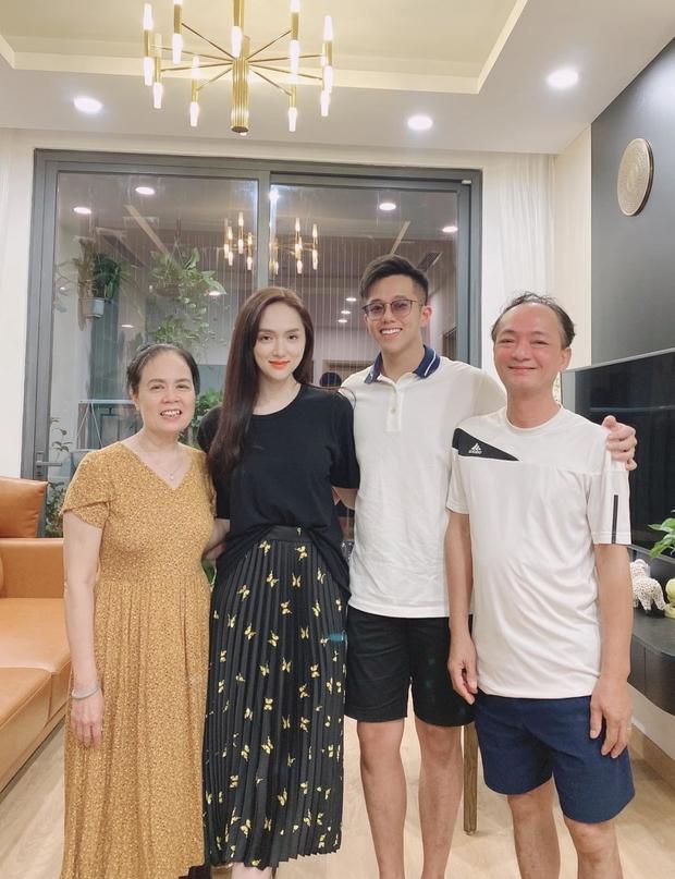Matt Liu khoe tậu đồng hồ tiền tỷ, ai dè lộ hint đang sống cùng nhà bố mẹ Hương Giang ở Hà Nội? - Ảnh 4.
